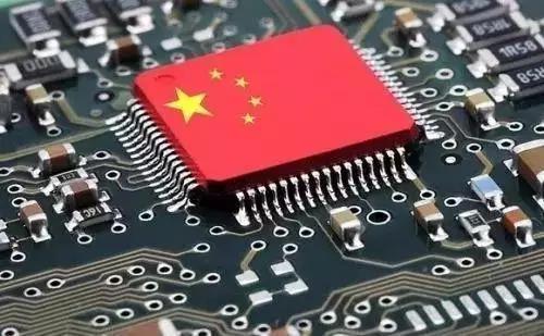 三家芯片巨头遭反垄断调查,中国亮剑了!
